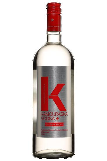 Kamouraska Spiced