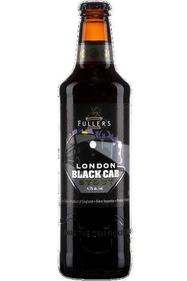 Fuller's Black Cab Stout Bière noire