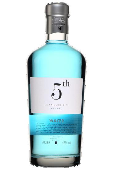Barcelona Spirit Brands 5th Water