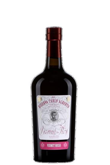 Riserva Carlo Alberto Vermouth Rosso