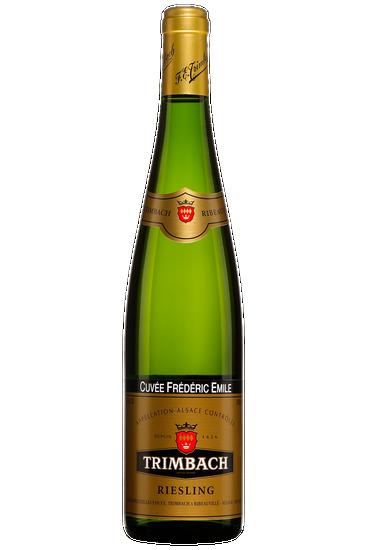 Trimbach Riesling Cuvée Frédéric Émile