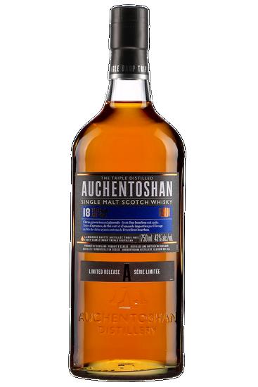 Auchentoshan 18 ans Lowlands Scotch Single Malt