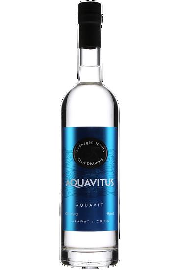 Okanagan Spirits Aquavitus