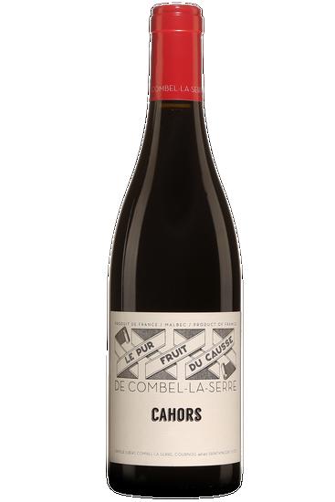 Château Combel-La-Serre Cahors Le Pur Fruit du Causse