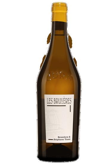 Domaine André et Mireille Tissot Les Bruyères Chardonnay