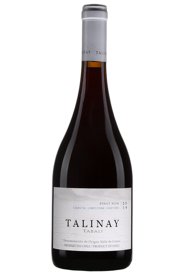Tabali Talinay Pinot Noir Limari Valley