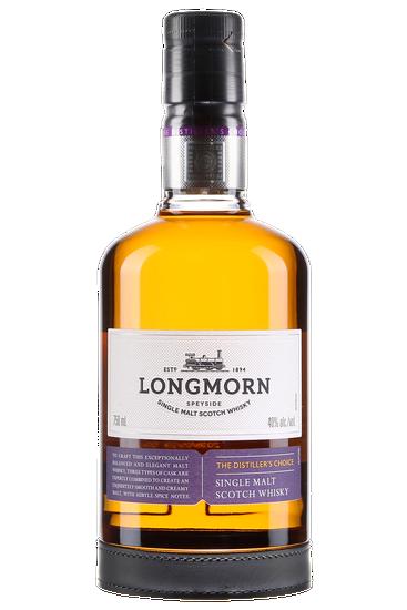 Longmorn The Distiller's Choice Scotch Single Malt
