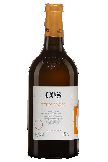 COS Pithos