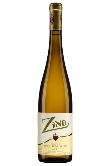 Domaine Zind-Humbrecht Zind
