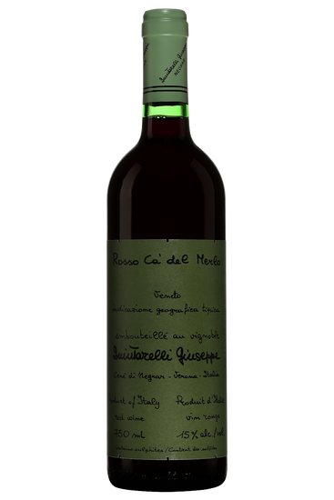 Giuseppe Quintarelli Rosso Ca' del Merlo