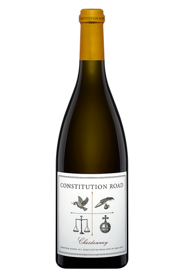 Robertson Winery Constitution Road Chardonnay
