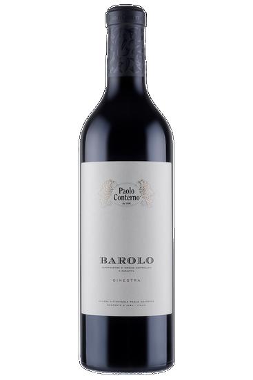 Paolo Conterno Ginestra Barolo