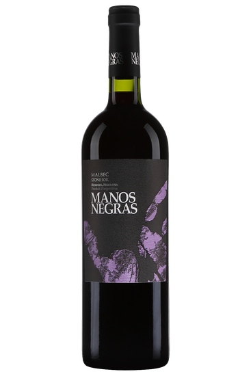 Manos Negras Stone Soil Malbec