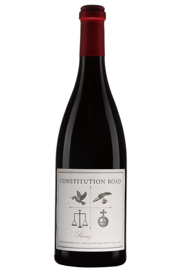 Robertson Winery Constitution Road