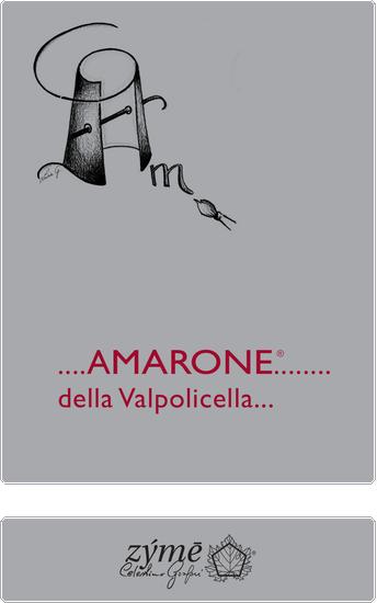 Zyme Amarone Della Valpolicella Classico