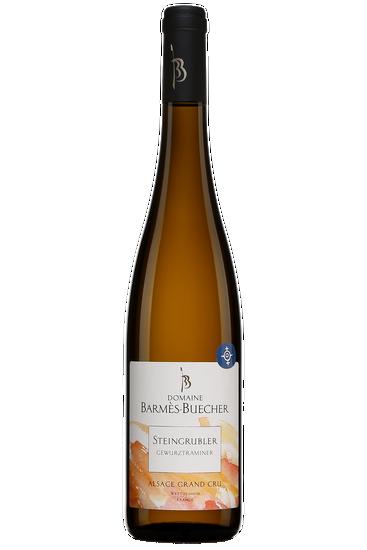Domaine Barmès-Buecher Gewurztraminer Grand Cru Steingrubler