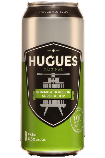 Domaine de Lavoie Hugues Pomme & Houblon
