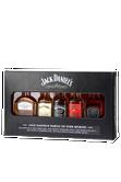 Jack Daniel's Coffret dégustation (5x50 ml) Image