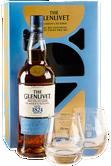 Coffret Cadeau The Glenlivet Founder's Reserve + 2 Verres