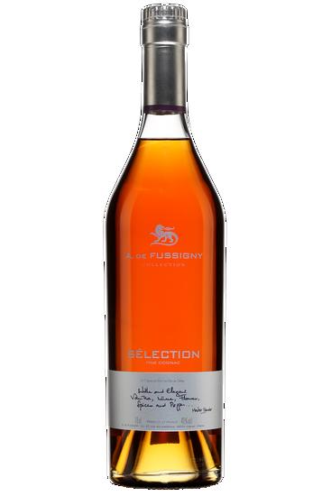 A. de Fussigny Cognac Sélection