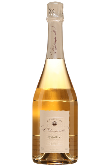 Champagne Mailly L'Intemporelle Grand Cru