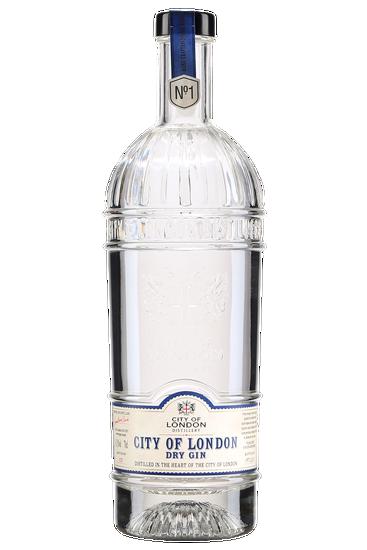 City of London N°1