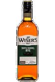 J.P. Wiser's Triple Barrel Rye Image