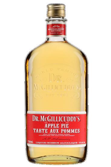 Dr McGillicuddy Tarte aux Pommes
