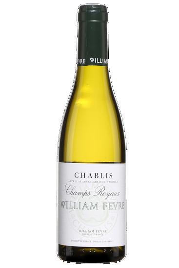 William Fèvre Chablis Les Champs Royaux
