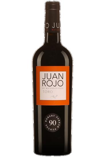 Matarredonda Juan Rojo Toro