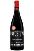 Olivier Rivière Rayos Uva Rioja