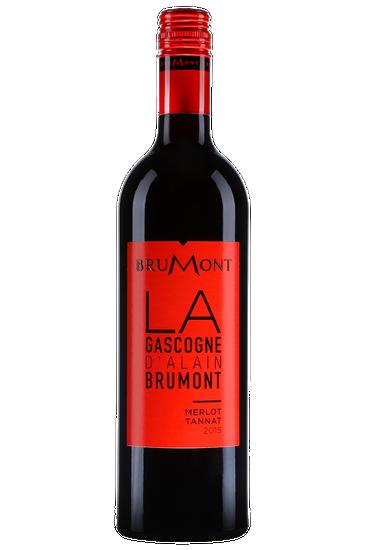 Brumont Merlot - Tannat