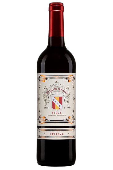 C.V.N.E. Rioja Crianza