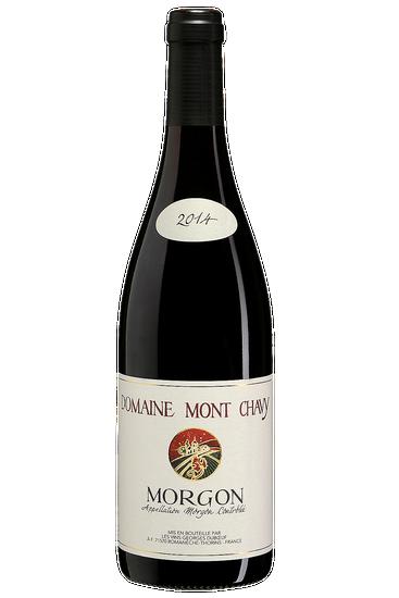 Domaine Mont Chavy Morgon