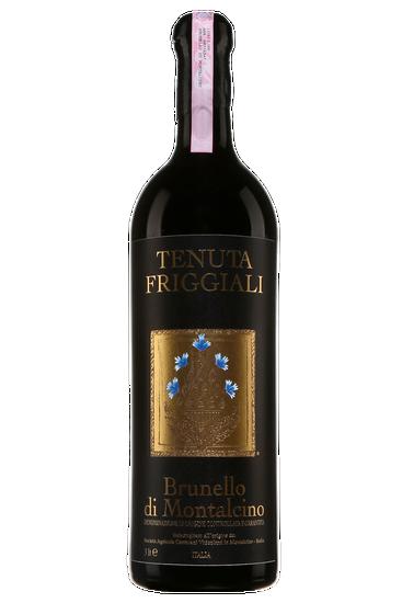 Tenuta Friggiali Brunello di Montalcino