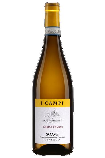 I Campi Campo Vulcano Soave Classico