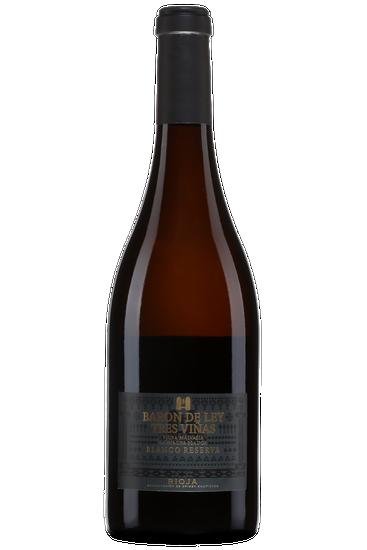 Baron de Ley Tres Viñas Rioja Reserva
