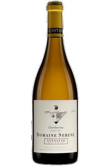 Dom Serene Evenstad Reserve Chardonnay