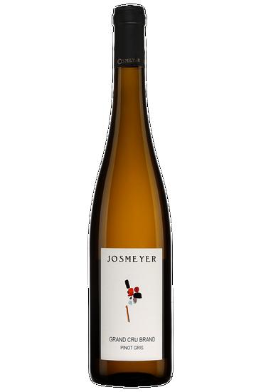 Josmeyer Pinot Gris Grand Cru Brand