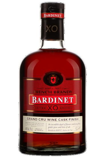 Bardinet XO Grand Cru Wine Cask Finish