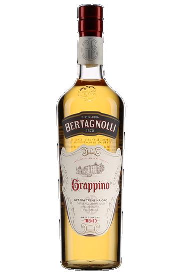 Bertagnolli Grappino Oro