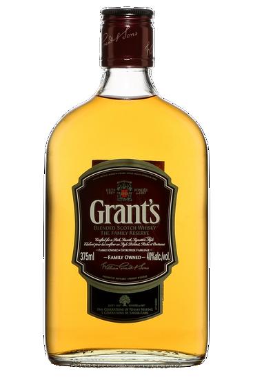 Grant's Reserve Scotch blended