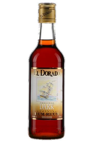 El Dorado Dark Superior Demerara