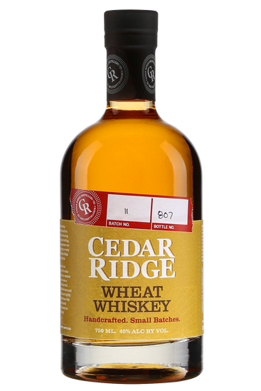 Cedar Ridge Wheat