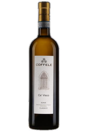 Coffele Ca'Visco Soave Classico