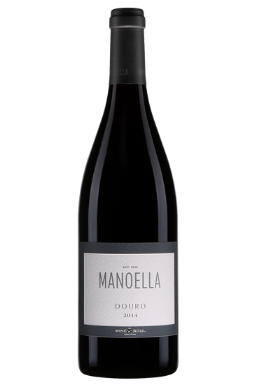 Wine & Soul Quinta da Manoella