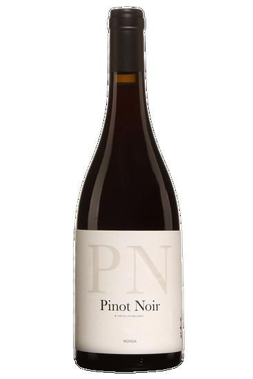 Cortijo Los Aguilares Pinot Noir
