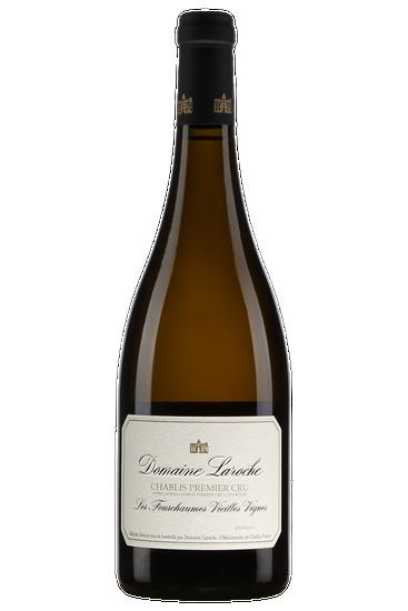 Domaine Laroche Chablis Premier Cru Les Fourchaumes Vieilles Vignes