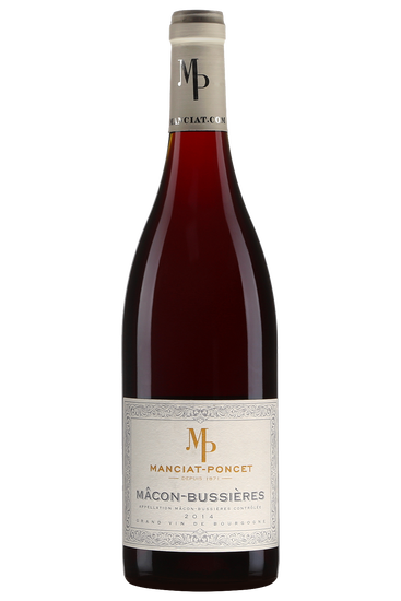 Domaine Manciat-Poncet Mâcon-Bussières