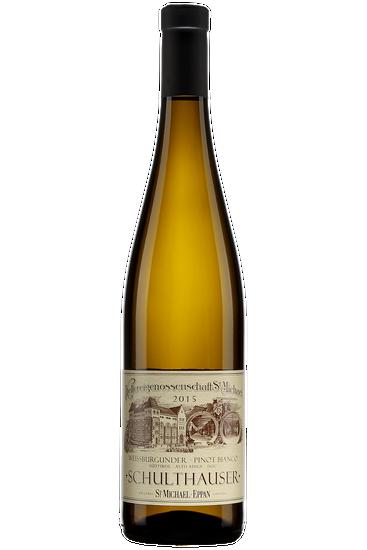 St-Michael - Eppan Pinot Bianco Schulthauser